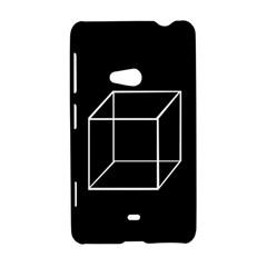Simple Cube Nokia Lumia 625
