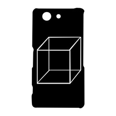 Simple Cube Sony Xperia Z3 Compact