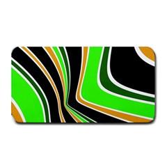 Colors of 70 s Medium Bar Mats