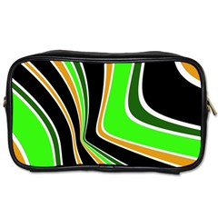 Colors of 70 s Toiletries Bags 2-Side