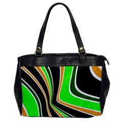 Colors of 70 s Office Handbags