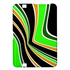 Colors of 70 s Kindle Fire HD 8.9