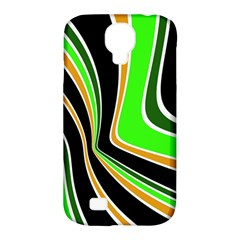 Colors of 70 s Samsung Galaxy S4 Classic Hardshell Case (PC+Silicone)