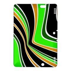 Colors of 70 s Kindle Fire HDX 8.9  Hardshell Case