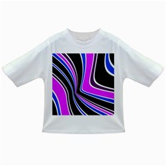 Colors of 70 s Infant/Toddler T-Shirts