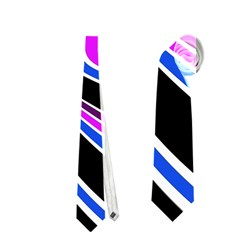Colors of 70 s Neckties (One Side)