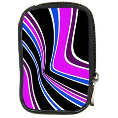 Colors of 70 s Compact Camera Cases