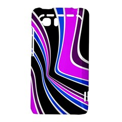 Colors of 70 s HTC Vivid / Raider 4G Hardshell Case