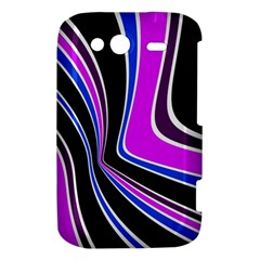 Colors of 70 s HTC Wildfire S A510e Hardshell Case