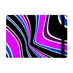 Colors of 70 s Apple iPad Mini Flip Case