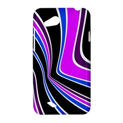 Colors of 70 s HTC Desire VC (T328D) Hardshell Case