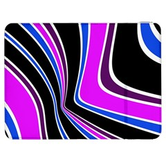 Colors of 70 s Samsung Galaxy Tab 7  P1000 Flip Case