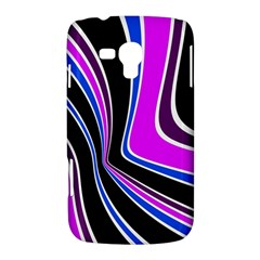 Colors of 70 s Samsung Galaxy Duos I8262 Hardshell Case
