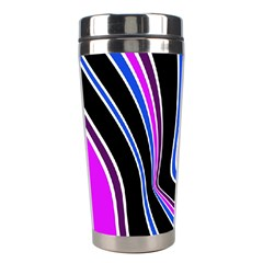 Colors of 70 s Stainless Steel Travel Tumblers
