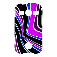 Colors of 70 s Samsung Galaxy S7710 Xcover 2 Hardshell Case