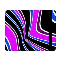 Colors of 70 s Samsung Galaxy Tab Pro 8.4  Flip Case