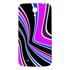 Colors of 70 s Samsung Galaxy Mega I9200 Hardshell Back Case
