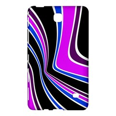 Colors of 70 s Samsung Galaxy Tab 4 (8 ) Hardshell Case