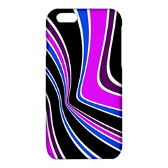 Colors of 70 s iPhone 6/6S TPU Case