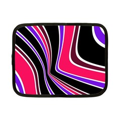 Colors of 70 s Netbook Case (Small)
