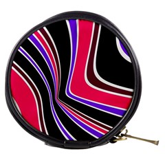 Colors of 70 s Mini Makeup Bags