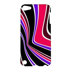 Colors of 70 s Apple iPod Touch 5 Hardshell Case