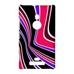 Colors of 70 s Nokia Lumia 925