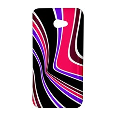 Colors of 70 s HTC Butterfly S/HTC 9060 Hardshell Case
