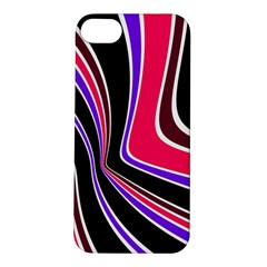 Colors of 70 s Apple iPhone 5S/ SE Hardshell Case