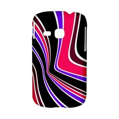 Colors of 70 s Samsung Galaxy S6310 Hardshell Case