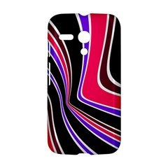 Colors of 70 s Motorola Moto G