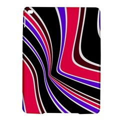 Colors of 70 s iPad Air 2 Hardshell Cases