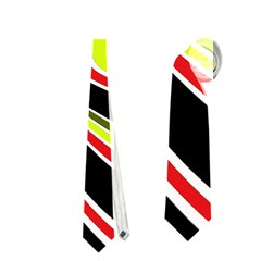 Colors of 70 s Neckties (Two Side)