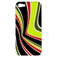 Colors of 70 s Apple iPhone 5 Hardshell Case