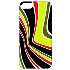 Colors of 70 s Apple iPhone 5 Classic Hardshell Case