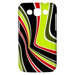 Colors of 70 s Samsung Galaxy Win I8550 Hardshell Case