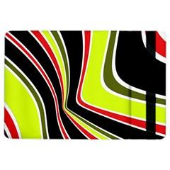 Colors of 70 s iPad Air 2 Flip