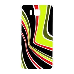 Colors of 70 s Samsung Galaxy Alpha Hardshell Back Case