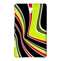Colors of 70 s Samsung Galaxy Tab S (8.4 ) Hardshell Case
