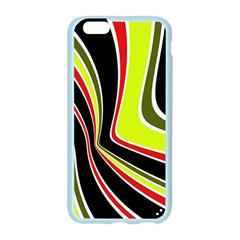 Colors of 70 s Apple Seamless iPhone 6/6S Case (Color)