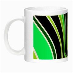 Colors of 70 s Night Luminous Mugs
