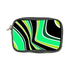 Colors of 70 s Coin Purse