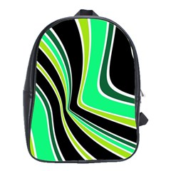 Colors of 70 s School Bags(Large)