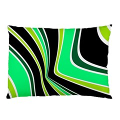 Colors of 70 s Pillow Case (Two Sides)