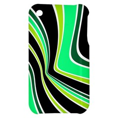 Colors of 70 s Apple iPhone 3G/3GS Hardshell Case