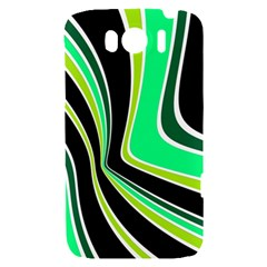 Colors of 70 s HTC Sensation XL Hardshell Case