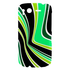 Colors of 70 s HTC Desire S Hardshell Case