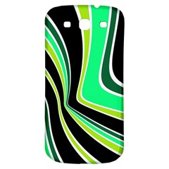 Colors of 70 s Samsung Galaxy S3 S III Classic Hardshell Back Case