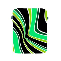 Colors of 70 s Apple iPad 2/3/4 Protective Soft Cases
