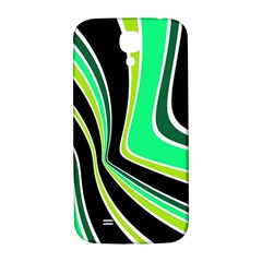 Colors of 70 s Samsung Galaxy S4 I9500/I9505  Hardshell Back Case